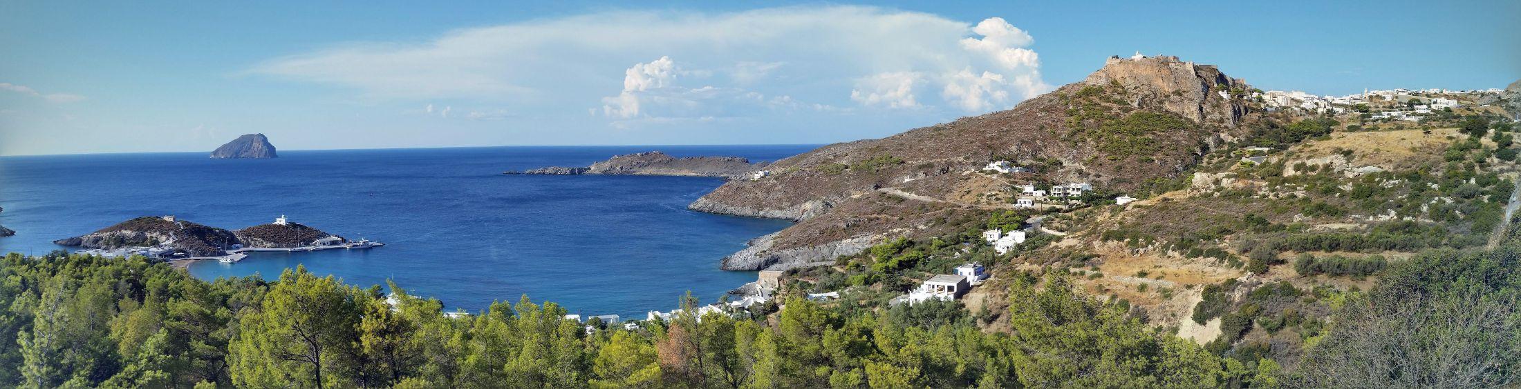 Insel Kythira - Reiseführer - Griechenland