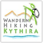 Wandern Hiking Kythira