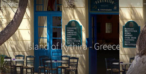 Dörfer Kythira Fotoalbum
