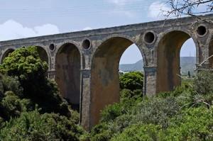 Brücke von Katouni