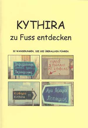 Wandern auf Kythira