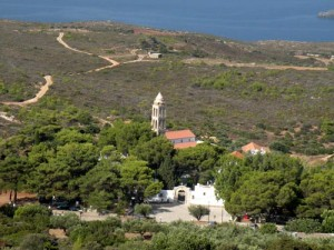Kloster Myrtidia